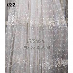 Тюль  022-3 IT