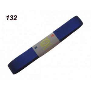 Репсовая лента OZ-IS 132 (синий электрик)