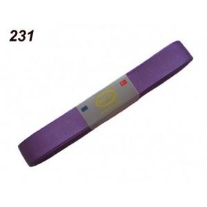 Репсовая лента OZ-IS 231 (сиреневый)
