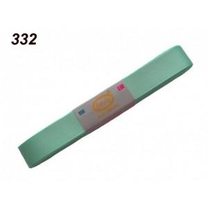 Репсовая лента OZ-IS 332 (светлая бирюза)