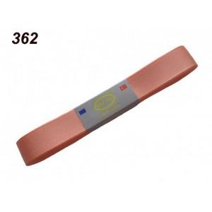 Репсовая лента OZ-IS 362 (персик)
