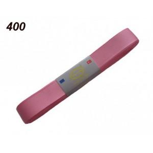 Репсовая лента OZ-IS 400 (розовый насыщенный)
