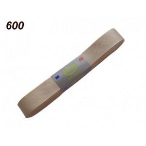 Репсовая лента OZ-IS 600 (бежевый)