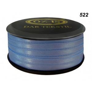 Атласная лента OZ-IS 522 (голубой)