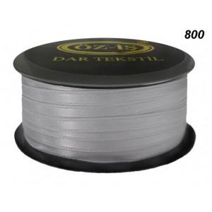 Атласная лента OZ-IS 800 (серый светлый)
