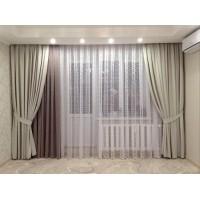 Как правильно выбрать тюль и шторы